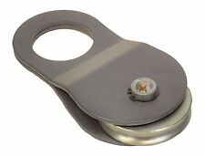 """New Universal Recovery 8 Tons/16000lb 1/2"""" Winch Snatch Pulley Block PBK150-CAD"""