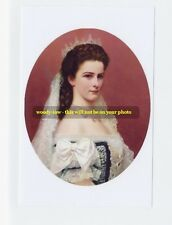 mm435 - Empress Elisabeth Sissy of Austria-Hungary - photo 6x4