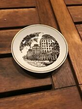 Wedgwood Souvenir Dish Made In England, Bone China