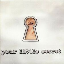 Melissa Etheridge - Your Little Secret #3276 (1995, Cd)