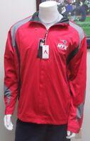 Antigua New England Patriots Super Bowl LI HTX Tempest Full Zip Jacket - NFL