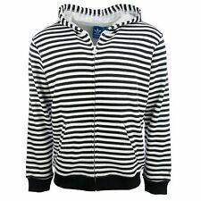 Mens adidas Originals Seperated Stripe Hoodie Nigo Bear Hooded Top Size Small