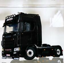 """Scania S highline CS20H 4x2 """"Red Line"""" WSI truck models"""