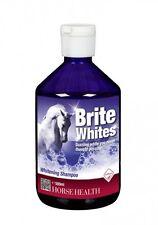 LeMieux Brite Whites Shampoo - 500ml