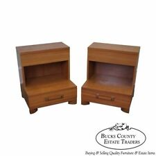 French Country Nightstand Antique Tables EBay - French country nightstand