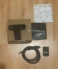 Logitech BRIO Ultra HD Webcam - 960-001106 in OVP