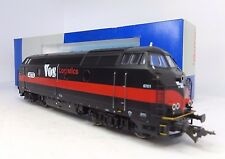 "ROCO PROFESSIONAL 62770 HO ACTS VOS LOGISTICS DIESEL LOCOMOTIVE ""6701"" DCC READY"