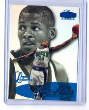RAY ALLEN 98-99 FLAIR SHOWCASE LEGACY COLLECTION PARALLEL #50/99