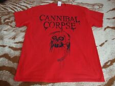 Cannibal Corpse Deicide Hate Eternal Suffocation Vomitory Six Feet Under Aborted