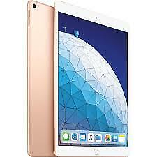"Apple iPad Air 3 64gb Gold Wifi 10.5"" 2019 Brand New Agsbeagle"