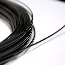 NiTi Nitinol magic wire SMA shape memory alloy 0.5-2mm; 15-80ºC (59-176ºF)