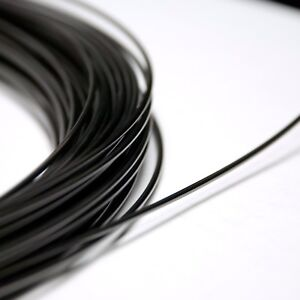 NiTi Nitinol magic wire SMA shape memory alloy 0.5-2mm; 15-80ºC (59-176ºF)