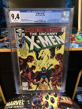 X-MEN #134 CGC 9.4 (WP) 1st Dark Phoenix Hellfire Club Appearance