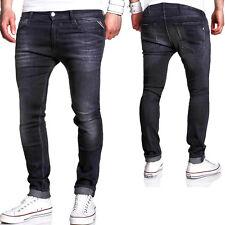 REPLAY Jeans JONDRILL Power Stretch Skinny Fit Schwarz M931.000.629.606 NEU