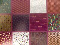 New Dixi Craft  Paper Favourites 30.5cm x 30.5cm Paper Pad Pink Paris