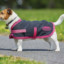 WeatherBeeta Fleece Dog Coat NEW
