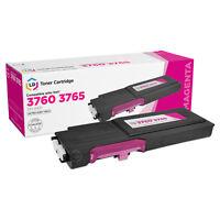 LD 331-8431 XKGFP Magenta Laser Toner Cartridge for Dell Printer