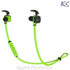 Bluedio CCK KS Bluetooth 4.1 Cordless Sports Earphone Wireless Headphones, Mic