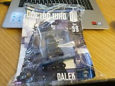 Eaglemoss Doctor Who Figurine Collection # 39 Dalek