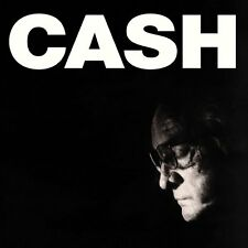 Johnny Cash - The Man Comes Around AMERICAN RECORDINSS CD 2002