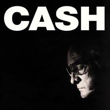 Johnny Cash - The Man Comes Around AMERICAN RECORDINSS CD 2002