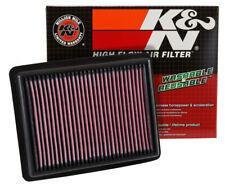 33-3058 k&n High Flow Air Filtre Fits Honda Civic IX Type R 2.0 2015 -