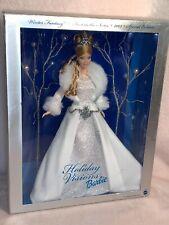 Winter Fantasy, Holiday Visions Barbie Doll, Special Edition, 2003, B2519, NIB