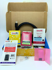 CanaKit Raspberry Pi 3 Complete Starter Kit - 16 GB Edition, Open Box **