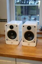 Q Acoustics Concept 20 speakers, new from Krescendo HiFi