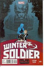 Winter Soldier #18 Marvel Now (2013) NEW