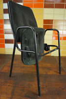 60er Kinosessel Klappstuhl Vintage Sessel Retro Theater Kino Stuhl Easy Chair