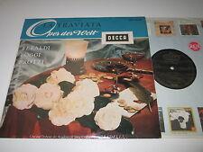 LP/VERDI/LA TRAVIATA/TEBALDI/POGGI/PRADELLI/Decca BLK 16526