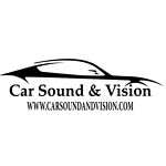 Car Sound and Vision
