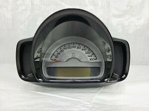 2011-2015 Smart Fortwo Passion Coupe Speedometer Cluster A4519003900 OEM
