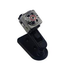 SQ8 Mini DV Kamera 1080P Full HD Auto Sport IR Nachtsicht Video Recorder Set