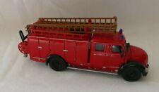 Siku -Superserie -  4115 Magirus Tanklöschwagen  1: 50 ohne Box