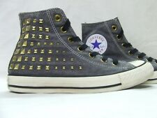 SCARPE SHOES  DONNA VINTAGE CONVERSE ALL STAR  tg. 7,5 - 38 (038)