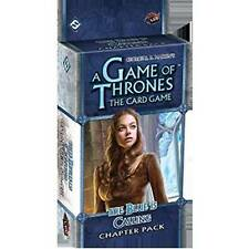 Game of Thrones LCG (1st Ed.) The Blue Is Calling Chapter Pack (FFG) NEW!