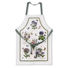 Portmeirion Botanic Garden PVC Apron Baking Cooking Kitchen Wipe Clean