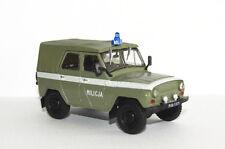UAZ 469 MO - 1/43 - DeAgostini - Cult Cars of PRL 'S'