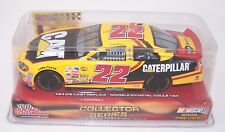 2005 PREVIEW Racing Champions 1:24 SCOTT WIMMER #22 CAT Dodge with Mfr's Defect