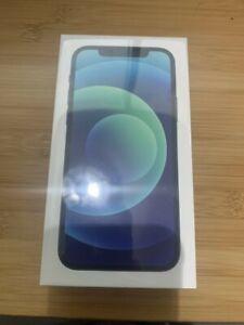 New Sealed - Apple iPhone 12 - 64GB - Blue / Teal (Verizon) (60 Days to Unlock)