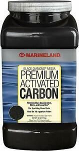 Premium Activated Carbon For Water Filter Bulk Media Aquarium Charcoal 40 Ounce