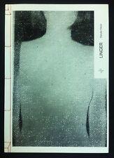 Daisuke Yokota Linger (Tekai) (Signed) An Edition of 300 copies. Scarce