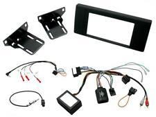 Ctklr 05 per adattarsi RR Vogue 06-12 COMPLETO Stereo Doppio DIN Kit di montaggio