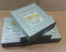 Lot of 4 Desktop computer DVD RW  burner reWriter optical drives (IDE)
