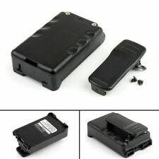 4PCS 7.4V 1700mAh BP-227 Battery Case For Icom IC-V85 IC-51 IC-M88 CA