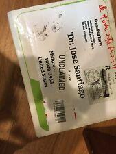 Re-shipping Serive for **ssanjo_i2narmg**
