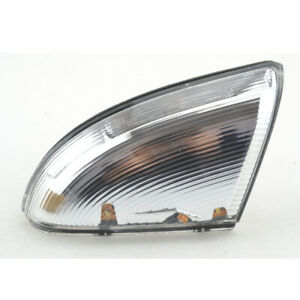 For 14-18 Dodge Ram Passenger RH Mirror Turn Signal Lamp 68232478AA