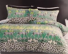 Linen House Senegal SINGLE Bed Quilt Cover Set - Brand New! LAST ONE